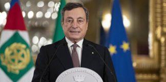 İtalya Başbakanı Mario Draghi,Cumhurbaşkanı Erdoğan'a 'diktatör' dedi