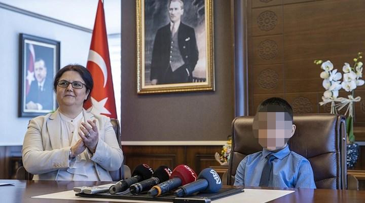 İzmir Barosu'ndan Bakan Derya Yanık'a istifa çağrısı