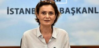 Kaftancıoğlu: Saraya göre talimat yazan savcı hakkında her türlü yasal haklarımızı kullanacağız
