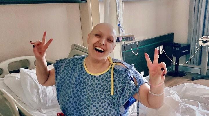 Kanser mücadelesi veren Olcay Senem yaşamını yitirdi