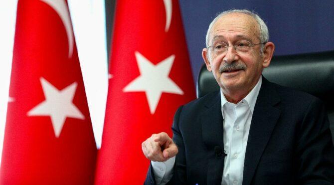 Kemal Kılıçdaroğlu'ndan iktidara Thodex sorusu