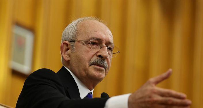 Kılıçdaroğlu'ndan Erdoğan'a: Darbecinin kardeşini büyükelçi tayin etmedin mi?