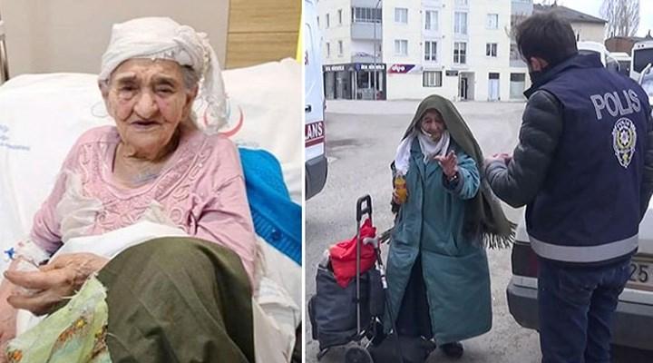 Koronavirüse yakalanıp ve tedaviyi reddeden 88 yaşındaki yaşlı kadın, hayatını kaybetti