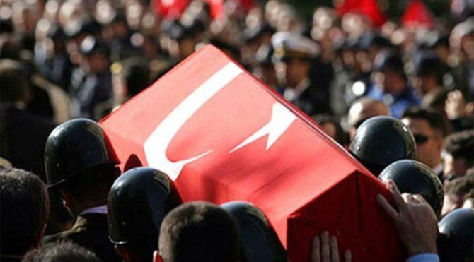 Milli Savunma Bakanı acı haberi duyurdu: 1 şehit, 2 yaralı
