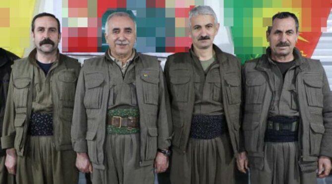 MİT ve TSK'nın ortak operasyonu ile kırmızı bültenle aranan terörist öldürüldü