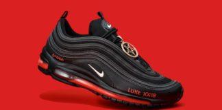 Nike, insan kanından 'Şeytan Ayakkabıları' nedeniyle açtığı davayı kazandı