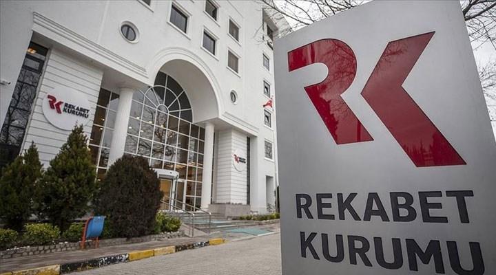 Rekabet Kurumu, 32 firmaya soruşturma başlattı