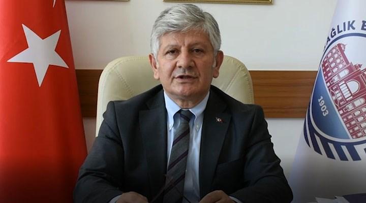 """Rektör yardımcısı Aydın: """"Soyun ve sülalen ile gurur duyuyoruz sayın Soylu bakanım"""""""
