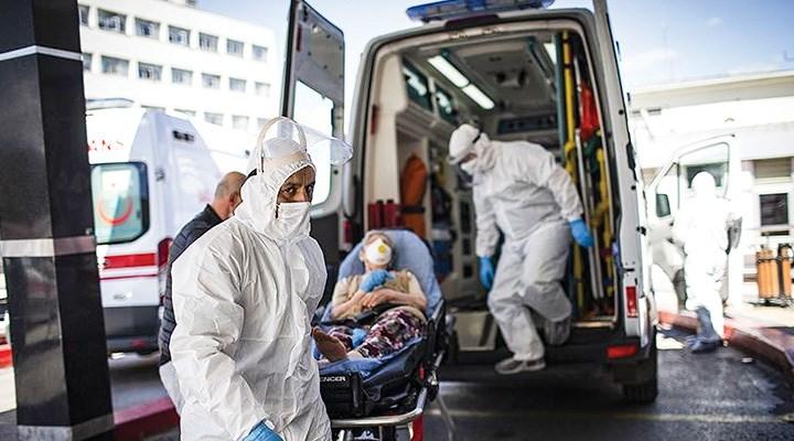 """Riskli hastalara """"Durumunuz ağırlaşırsa hastaneye gelin"""" deniyor"""