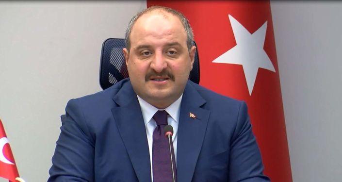 Sanayi Bakan Varank: Türkiye'nin Kanada'dan ithal ettiği herhangi bir SİHA parçası yok