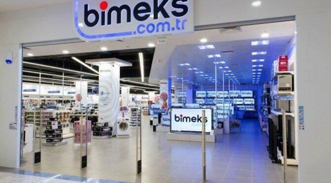 Teknoloji ürünleri şirketi Bimeks'in iflasına karar verildi