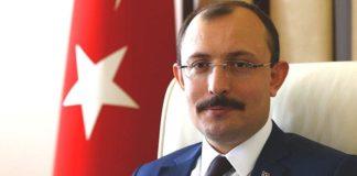 Ticaret Bakanı Mehmet Muş'un 'çok sağlam bir arkadaş' dediği şahıs 'FETÖ'den açığa alınmış