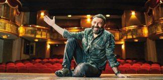 Tiyatro oyuncusu Şevket Çoruh koronavirüse yakalandı