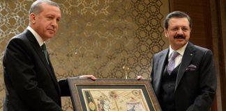 TOBB Başkanı Hisarcılıoğlu: Kısa çalışma ödeneği yeniden başlatılmalı