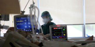 TTB: 1 Mart-18 Nisan arası ölümler 4,7 kat arttı