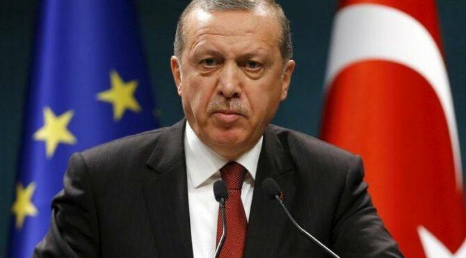 Türkiye-AB görüşmesine Beştepe'den açıklama