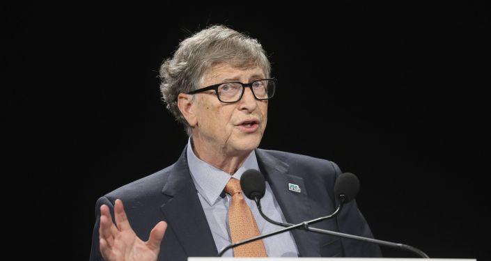 Yeniçağ yazarı : Bill Gates kripto para değil, Trakya'da toprak alıyor
