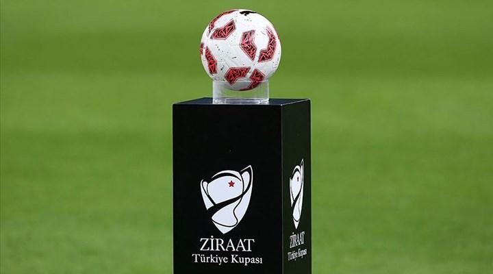 Ziraat Türkiye Kupası finali İzmir'de yapılacak
