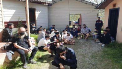 33 Tayvanlı'yı dolandırıp Antalya'ya getirdiler