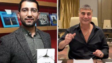AA'dan kovulan muhabir Musab Turan, Sedat Peker'e teşekkür etti