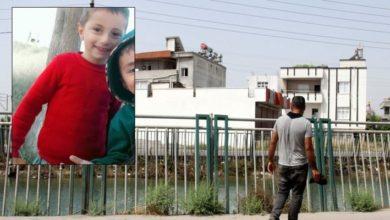 Adana'da kaybolan 5 yaşındaki küçük Baran her yerde aranıyor