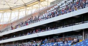 Adana Valiliği'nden Adana Demirspor-Aydeniz Et Balıkesirspor maçı taraftar yoğunluğu açıklaması