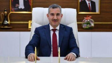 AKP'li başkan'gri pasaport' skandalıyla ilgili CHP'lilere yüklendi:Türkiye gündemine niye taşıdınız