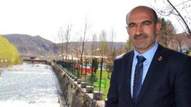 """AKP'li belediye başkanından MHP il başkanına """"Tefecilik yapıyor"""" suçlaması"""