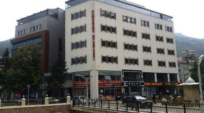 AKP'li belediye su borcu olan vatandaşları icraya verdi