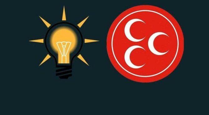 AKP'li belediyenin Mısıroğlu'nu anma paylaşımı MHP'lileri kızdırdı