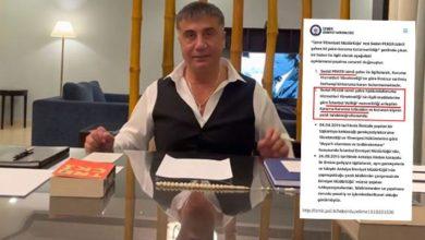 """AKP'li Çelik 'belge' istedi, CHP'li Ali Mahir Başarır paylaştı: Emniyet'ten """"Peker'e koruma"""" yazısı"""
