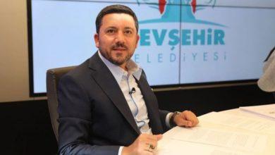 AKP'li eski Nevşehir belediye başkanından AKP'lilere: Siz nasıl insanlarsınız, Müslüman mısınız?