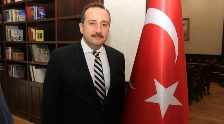 AKP milletvekili Tolga Ağar, Sedat Peker'in iddialarına yanıt verdi