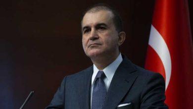 AKP Sözcüsü Ömer Çelik'ten 'Atatürk' paylaşımı