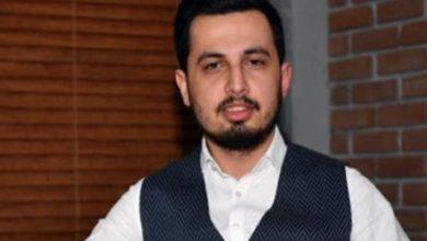 AKP'yi eleştirdiği paylaşımları ortaya çıkan Balıkesir Gençlik Kolları Başkanı, hesabını kapattı