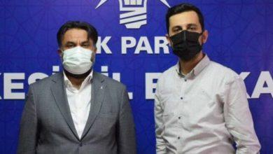 AKP'yi, eleştirdiği paylaşımları ortaya çıkan şahıs il yöneticisi oldu,teşkilat karıştı