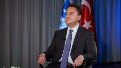 Ali Babacan'dan Erdoğan'a DDK çağrısı