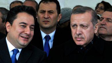 Ali Babacan'dan Erdoğan'a 'yolsuzluk' göndermesi: 'İl başkanı, ilçe başkanı bulamayız' diyordu