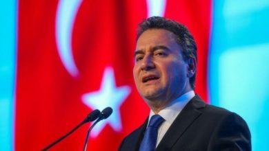 Ali Babacan'dan Sedat Peker'le ilgili çarpıcı açıklamalar