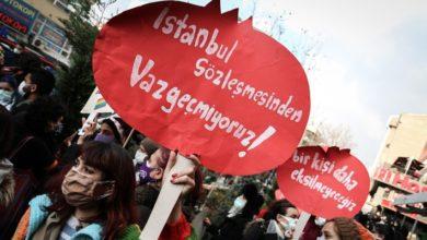 Ankara Barosu 'İstanbul Sözleşmesi' için Venedik Komisyonu'na başvurdu