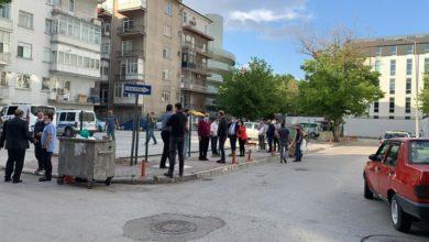Ankara'da esnaflık yapan yurttaş, borçları nedeniyle intihar etti