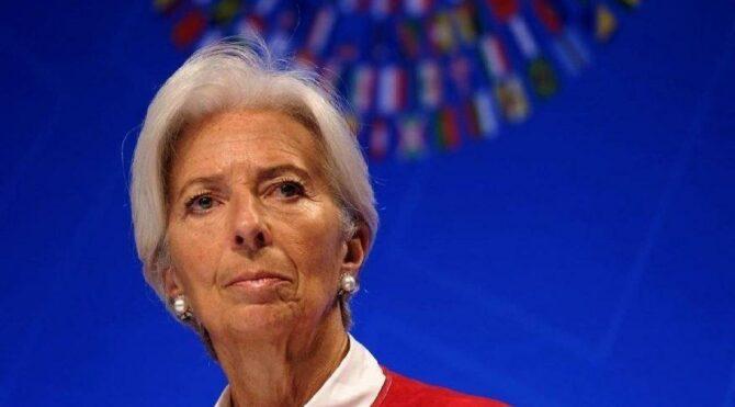 Avrupa Merkez Bankası başkanı Lagarde: Avrupalılar dijital euro ile ilgileniyor