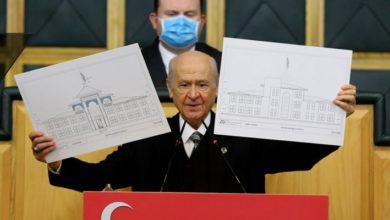 Azerbaycan, MHP'nin okul projesini kabul etmedi