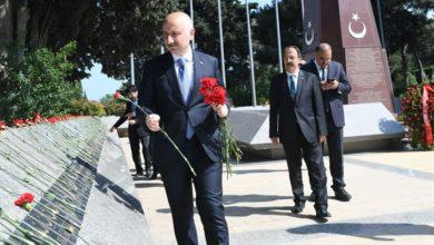 Bakan Adil Karaismailoğlu: Karabağ'ın imarında Azerbaycan ile birlikte çalışacağız