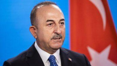 Bakan Çavuşoğlu: Kınamak yetmiyor, tedbirler almamız gerekiyor