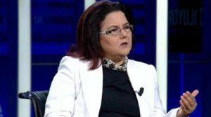 Bakan Derya Yanık: 2 milyonu aşkın haneye 1100 lira destek ödemesi yapılacak