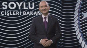 Bakan Soylu, polislerin görüntülerinin alınmasını engelleyen genelgeyi savundu: Özel hayatın gizliliği