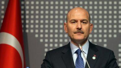Bakan Soylu ve Emniyet Genel Müdürü Aktaş hakkında suç duyurusu