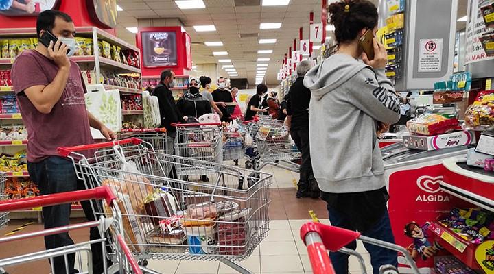 Bakanlığın 'market tedbirleri' genelgesi yürürlüğe girdi