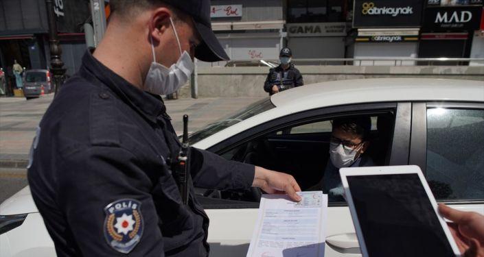 Bakanlık açıkladı: 2 milyon 52 bin 86 'çalışma muafiyet izni belgesi' düzenlendi